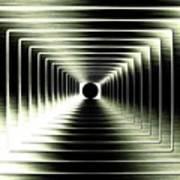 Luminous Energy 15 Print by Will Borden