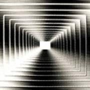 Luminous Energy 3 Print by Will Borden