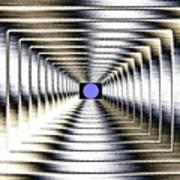 Luminous Energy 6 Print by Will Borden