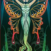 Metamorphosis Print by Cristina McAllister