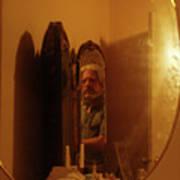Mirror Mirror Print by James Granberry