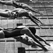 Olympic Games, 1972 Print by Granger