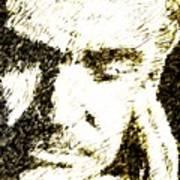 Sir Sean Print by Andrea Barbieri