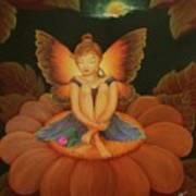 Sweet Dream Print by Desiree Micaela