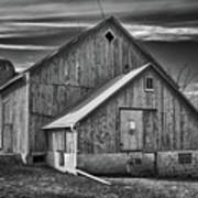 The Fargo Project 12232b Print by Guy Whiteley