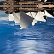 The Iconic Sydney Opera House Print by Avalon Fine Art Photography