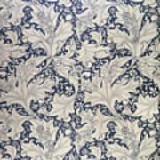 'wallflower' Design  Print by William Morris