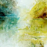 Watercolor 24465 Print by Pol Ledent