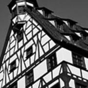 Windows ... Print by Juergen Weiss