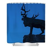 130918p145 Shower Curtain by Arterra Picture Library