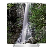 Ussuri Territory Shower Curtain by Anonymous
