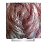 Are Tears Shed In Heaven Shower Curtain by Marion Cullen