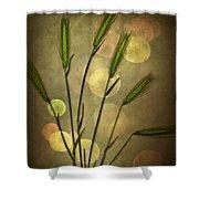 Autumn Party Shower Curtain by Jan Bickerton