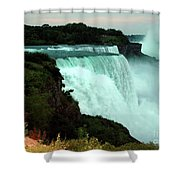 Beauty Shower Curtain by Kathleen Struckle