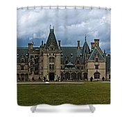 Biltmore Estate Shower Curtain by Christopher Gaston