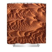 Dune Patterns - 246 Shower Curtain by Paul W Faust -  Impressions of Light
