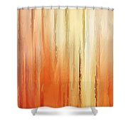 Elusive View Shower Curtain by Lourry Legarde