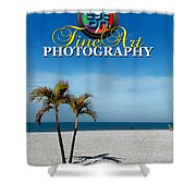 Eye On Fine Art Photography June Cover Shower Curtain by Mike Nellums
