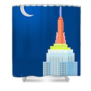 Fables And Fairy Tales Shower Curtain by Nishanth Gopinathan