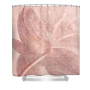 Fly Away Shower Curtain by Wim Lanclus