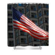 I'll Love You Long After Im Gone Shower Curtain by Rene Triay Photography