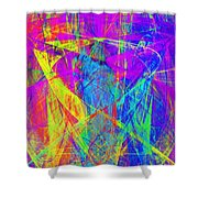 Mother Of Exiles 20130618p60 Shower Curtain by Wingsdomain Art and Photography