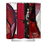 p HOTography 101 Shower Curtain by Marlene Burns