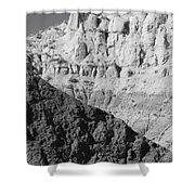 Paria Utah I Shower Curtain by Dave Gordon