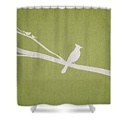 The Tree Branch Shower Curtain by Aged Pixel