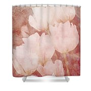The Value Of A Moment - Vintage Art By Jordan Blackstone Shower Curtain by Jordan Blackstone