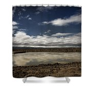 This Makes It All Worth It Shower Curtain by Laurie Search