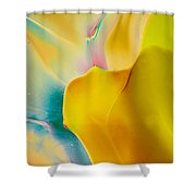 Tinkerbell Shower Curtain by Omaste Witkowski