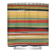 Warmth It Gives Shower Curtain by Lourry Legarde