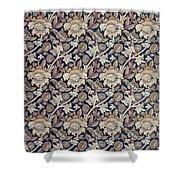 Wey Design Shower Curtain by William Morris