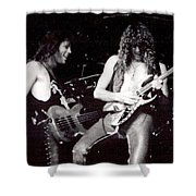 Winger Shower Curtain by Sheryl Chapman Photography