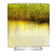 Wither Whispers IIi Shower Curtain by Brett Pfister