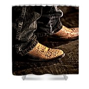 20120928_dsc00448 Shower Curtain by Christopher Holmes