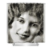 Classic Shower Curtain by Angelina Vick