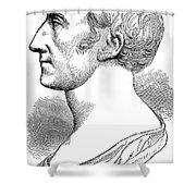 JAMES SMITHSON (1765-1829) Shower Curtain by Granger