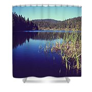 Love's What We'll Remember Shower Curtain by Laurie Search