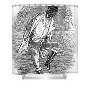 Master Juba (c1825-c1852) Shower Curtain by Granger
