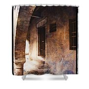 North Italy 2 Shower Curtain by Mauro Celotti