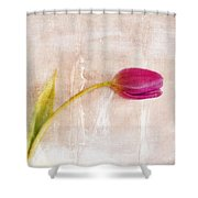 Penchant Naturel - 09c3t08 Shower Curtain by Variance Collections