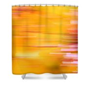 Rectangulism - S07a Shower Curtain by Variance Collections