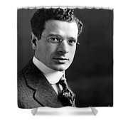 Sidney Hillman (1887-1946) Shower Curtain by Granger