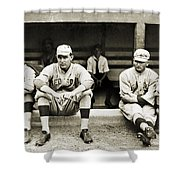 Boston Red Sox, C1916 Shower Curtain by Granger