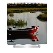 Cape Cod Photography Shower Curtain by Juergen Roth