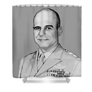 General James Doolittle Shower Curtain by War Is Hell Store