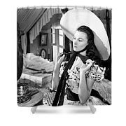 Gone With The Wind, 1939 Shower Curtain by Granger
