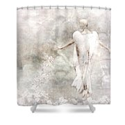 Take Me Home Shower Curtain by Jacky Gerritsen